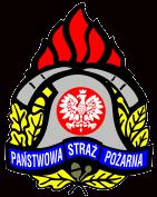 PSP Państwowa straż pożarna